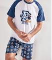 Pijama Hombre DISNEY 55406
